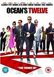 Ocean's Twelve [DVD] [2004]