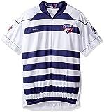 VOMAX MLS Damen Sekundär Short Sleeve Jersey, Damen, weiß