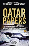 Qatar papers - Format Kindle - 9782749940137 - 13,99 €