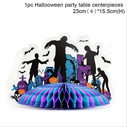Halloween Party Dekoration Lieferungen Hexenfüße Hexenstiefel Schuhe Cupcake Topper Wrapper Für Halloween Dekorationen 1Stück ()