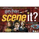 Harry Potter Scène It? DVD Game