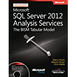 [ [ Microsoft SQL Server 2012 Analysis Services: The BISM Tabular Model - IPS [ MICROSOFT SQL SERVER 2012 ANALYSIS SERVICES: THE BISM TABULAR MODEL - IPS ] By Russo, Marco ( Author )Jul-26-2012 Paperback ] ] By Russo, Marco ( Author ) Jul - 2012 [ Paperback ]