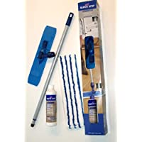 Quick Step Cleaning Kit for Laminate and Wooden Floors by Quick Step