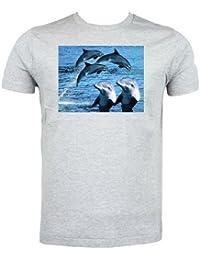 Bottlenose Dolphins T Shirt, la fauna