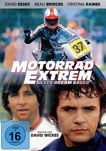 Motorrad Extrem