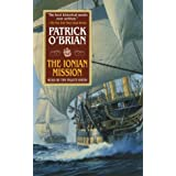 The Ionian Mission (Aubrey/Maturin Novels)