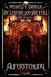 Auferstehung (Die Legende von Arc's Hill 3) von Michael Dissieux