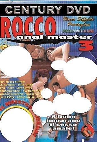 Rocco Anal Master 3 (Rocco Siffredi Produzioni)