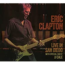 Live in San Diego (With Special Guest JJ Cale