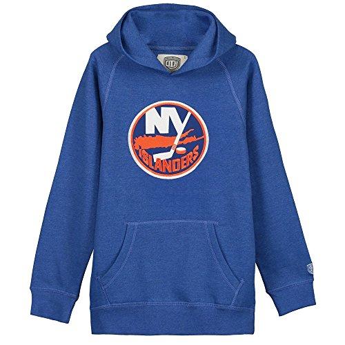 Old Time Hockey New York Islanders Kimball Hoodie NHL Sweatshirt S (New York Islanders Hoodie)