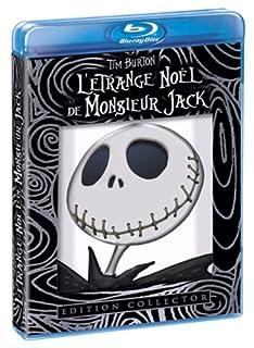 L'Etrange Noël de Mr. Jack [Blu-Ray] (B001BBSF0E) | Amazon price tracker / tracking, Amazon price history charts, Amazon price watches, Amazon price drop alerts