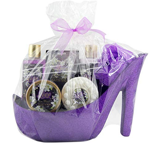 BRUBAKER Cosmetics - Coffret de bain & beauté - Fleurs...