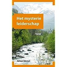 Het mysterie leiderschap