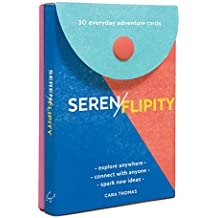 Serenflipity: 30 Everyday Adventure Cards