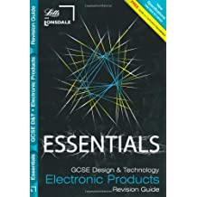 Electronic Products: Revision Guide (Collins Gcse Essentials)