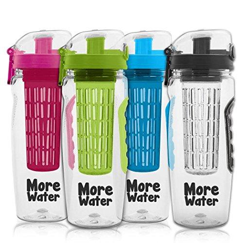 Time Water Bottle Amazon Co Uk