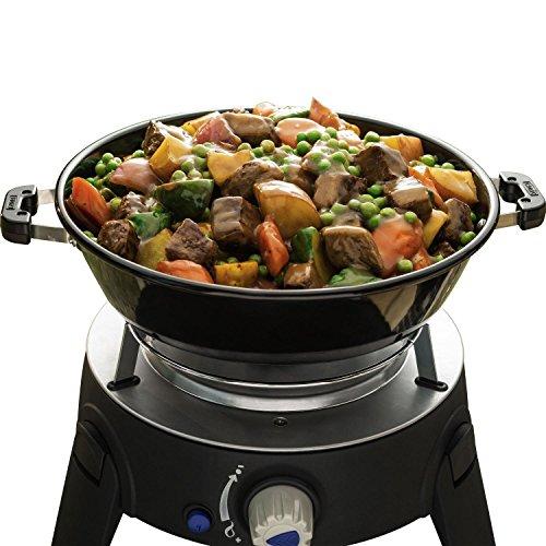 Cadac Safari Chef 2 Gasgrill, LP 50 mbar - 4