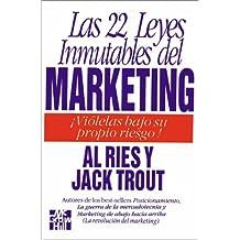 Las 22 Leyes Inmutables del Marketing