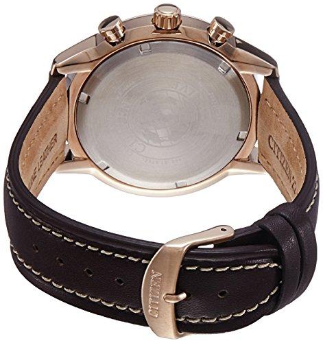 3be1e923f8c9 En Venta Citizen CA4037-01W - Reloj de cuarzo para hombre