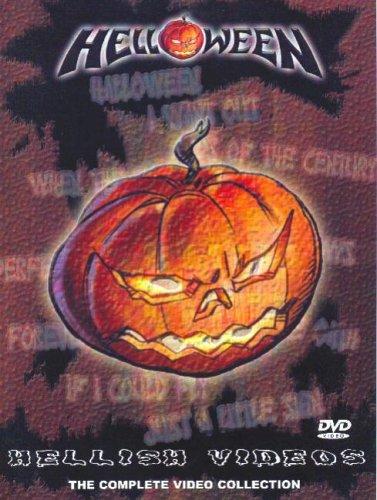 Helloween - Hellish Videos: The Complete Video (Halloween 2019 Musik)