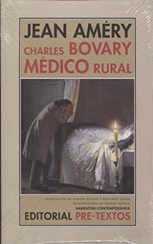 Charles Bovary, médico rural (Narrativa Contemporánea)