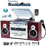 TechPlay Karaoke Enabled