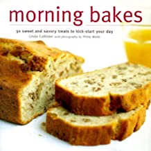 Morning Bakes: 30 Sweet and Savory Treats to Kick-Start Your Day (Ryland, Peters and Small Little Gift Books)