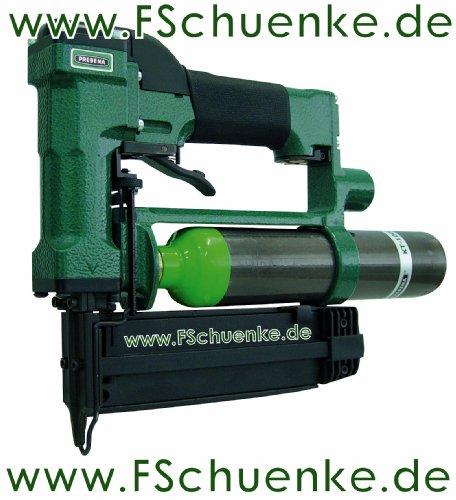 Preisvergleich Produktbild PREBENA Kartuschennagler PKT-2-J50-S