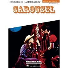 Richard Rodgers Carousel Vocal Selections Pvg