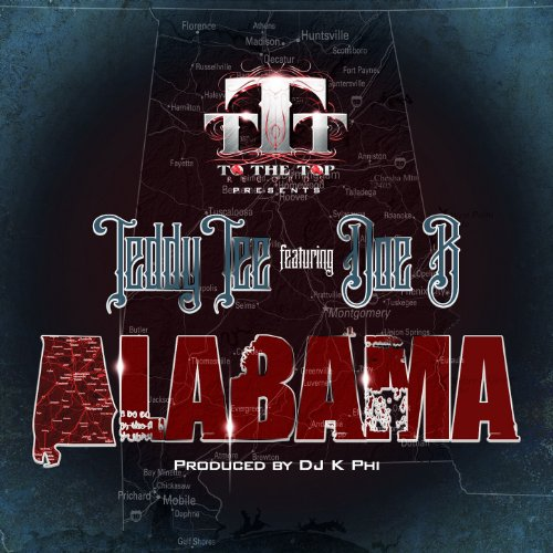 Alabama (Remix) [feat. Doe B] - Single [Explicit] - Doe Tee