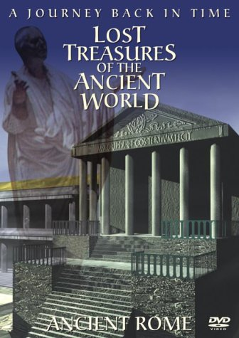 Lost Treasures of the Ancient World - Ancient Rome [UK Import]
