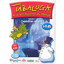 Tabaluga épisode 2 : expedition polaire