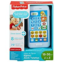 Fisher Price FPR25 Akıllı Telefon (Türkçe)