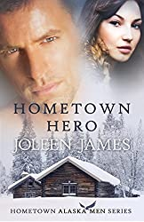 Hometown Hero (Hometown Alaska Men Book 2) (English Edition)