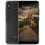 vernee m3 Smartphone (Negro-1)