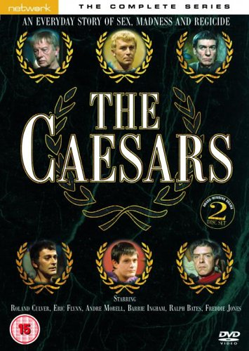 the-caesars-import-anglais