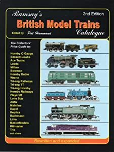 Ramsey's British Model Trains Catalogue