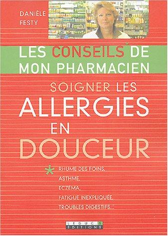 Soigner les allergies en douceur : Rhume...