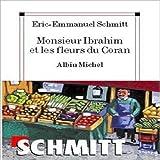 Monsieur Ibrahim et les fleurs du Coran: Franz?sische Lekt?re f?r die Oberstufe. Buch mit Vokabelbeilage