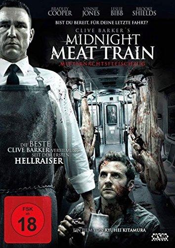 Midnight Meat Train - Mitternachtsfleischzug