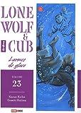 Lone wolf & cub Vol.23