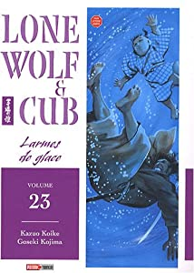 Lone Wolf & Cub Edition simple Tome 23