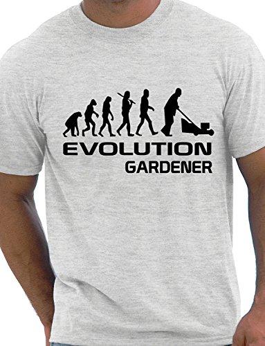 Evolution Of A Gardener Gift Gar...