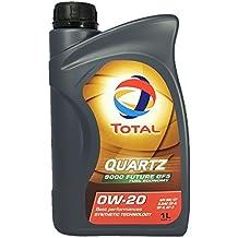 Total Quartz 9000Future GF5 - Aceite para motores 0W-20, TOT-174104, 1 litro