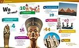 WAS IST WAS Band 70 Das alte Ägypten - Goldenes Reich am Nil (WAS IST WAS Sachbuch, Band 70) - Sabrina Rachlé