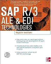 SAP R/3 ALE & EDI Technologies, w. CD-ROM (Sap Technical Expert Series)