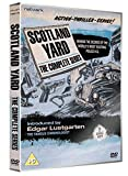 Scotland Yard - The Complete Series [DVD] by Russell Napier
