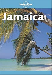 Lonely Planet Jamaica by Christopher P. Baker (2003-01-02)