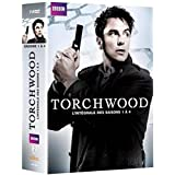 TORCHWOOD - Saisons 1 à 4