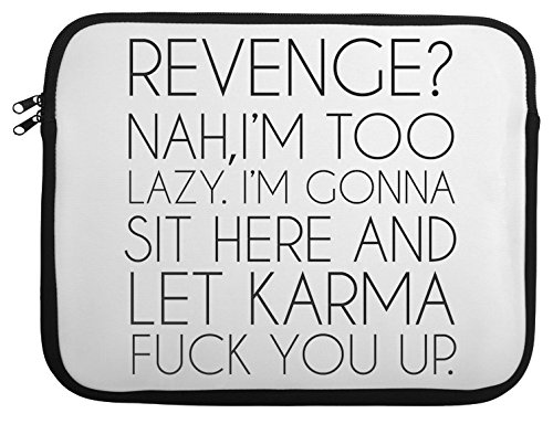 Revenge Karma...